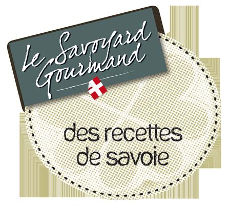 Logo Le Savoyard Gourmand
